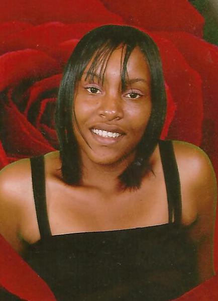 Obituary For - Gabreilla Mc Meo - Grenada
