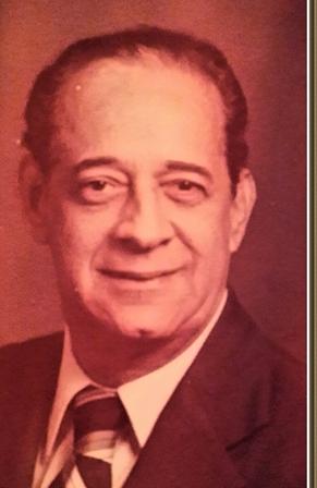 Obituary For - John Da Breo - Grenada